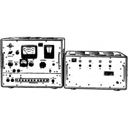 Измерительный приемник П5-7Б