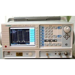 Анализатор спектра СК4-БЕЛАН 32