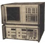 Осциллограф вычислительный С9-20