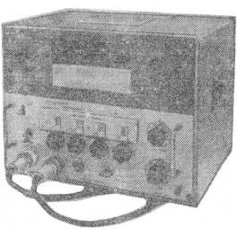 Вольтметр переменного тока В3-24