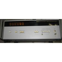 Импульсный вольтметр В4-17