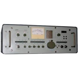 Селективный микровольтметр SMV 7