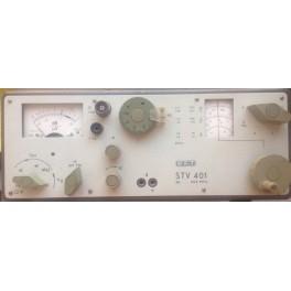 Селективный микровольтметр STV 401