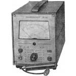 Милливольтметр В3-54