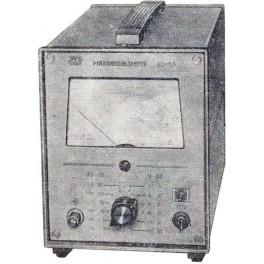 Милливольтметр В3-53