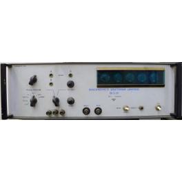 Вольтамперметр электронный ВК2-20