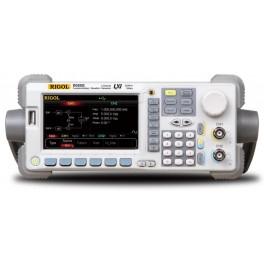 Генератор сигналов универсальный RIGOL DG5252