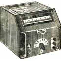 Микроамперметр лабораторный Ф58