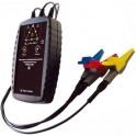 Указатель последовательности чередования фаз УПФ-2500
