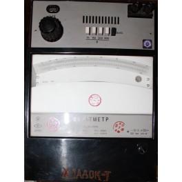 Вольтметр лабораторный Д50152