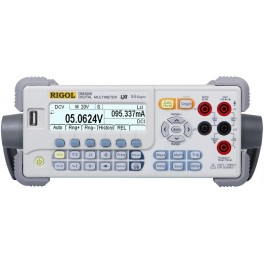 Мультиметр RIGOL DM3058