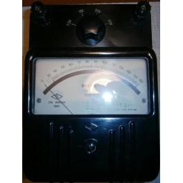 Вольтметр лабораторный Э59