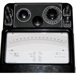 Милливольтмикроамперметр М1200