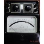 Вольтамперметр М2007