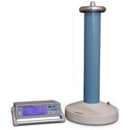 Киловольтметр спектральный цифровой КВЦ-120-0.5