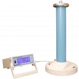 Киловольтметр спектральный цифровой КВЦ-120А-0.5