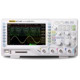 Цифровой осциллограф смешанных сигналов RIGOL MSO1104Z-S