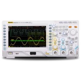 Цифровой осциллограф смешанных сигналов RIGOL MSO2072A