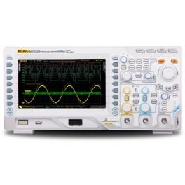 Цифровой осциллограф смешанных сигналов RIGOL MSO2102A