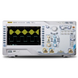 Цифровой осциллограф RIGOL DS4012