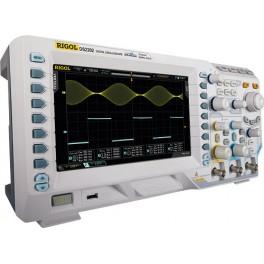Цифровой осциллограф RIGOL DS2202A-S