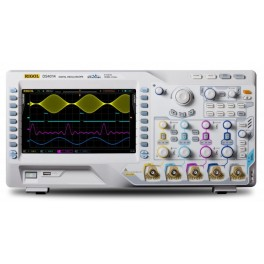 Цифровой осциллограф RIGOL DS4014