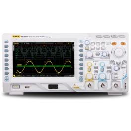 Цифровой осциллограф смешанных сигналов RIGOL MSO2302A