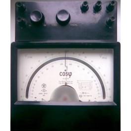 Фазометр Д586