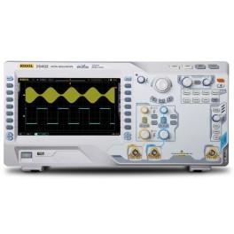Цифровой осциллограф RIGOL DS4022