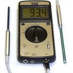 ТПУ-04 миллитесламетр