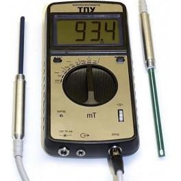 Миллитесламетр универсальный ТПУ-02