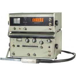Измеритель магнитной индукции Ш1-9