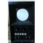 Аппарат для контроля обмоток электрических машин EЛ-15