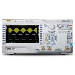 Цифровой осциллограф RIGOL DS4052