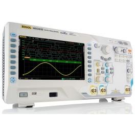 Цифровой осциллограф смешанных сигналов RIGOL MSO4032