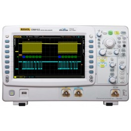 Цифровой осциллограф RIGOL DS6102