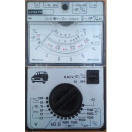 43102-М1 прибор комбинированный
