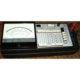 Прибор электроизмерительный 43201