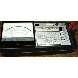 Ц43201 прибор комбинированный