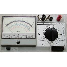 Мультиметр Ц4317