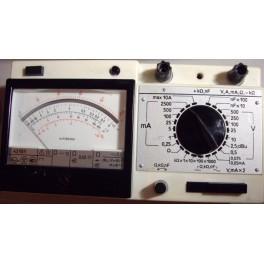 Ц43101 прибор многофункциональный
