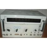 Частотомер универсальный Ф552А