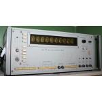 Частотомер электронно-счётный Ф5034