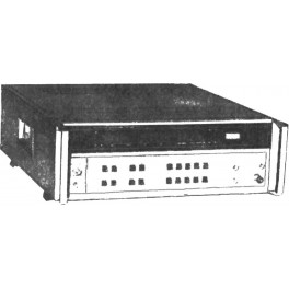Частотомер электронно-счетный РЧ3-72