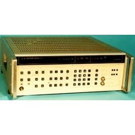 Синтезатор частоты измерительный Г7-1