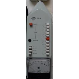 Шумомер ШМ-1