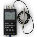 Анализатор звука и вибрации АШВ-004/1