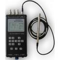 Анализатор звука и вибрации АШВ-004