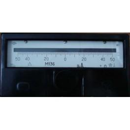 Вольтметр М136