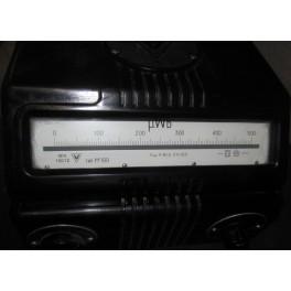 Микровеберметр магнитоэлектрический М199